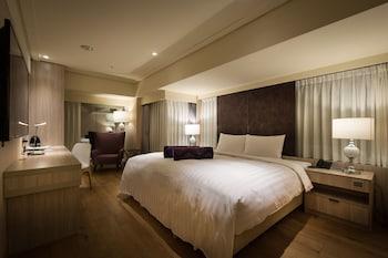 FM HOTEL 福爾摩沙聯盟中旅酒店 (原 福爾摩沙酒店)