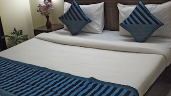 Photo for Hotel Luck Residency in New Delhi