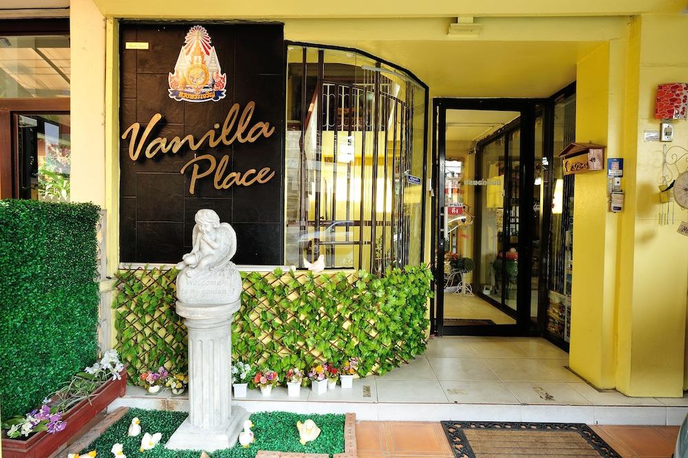 Vanilla Place