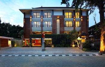 Grand Mirah Boutique Hotel - Hotel Front  - #0