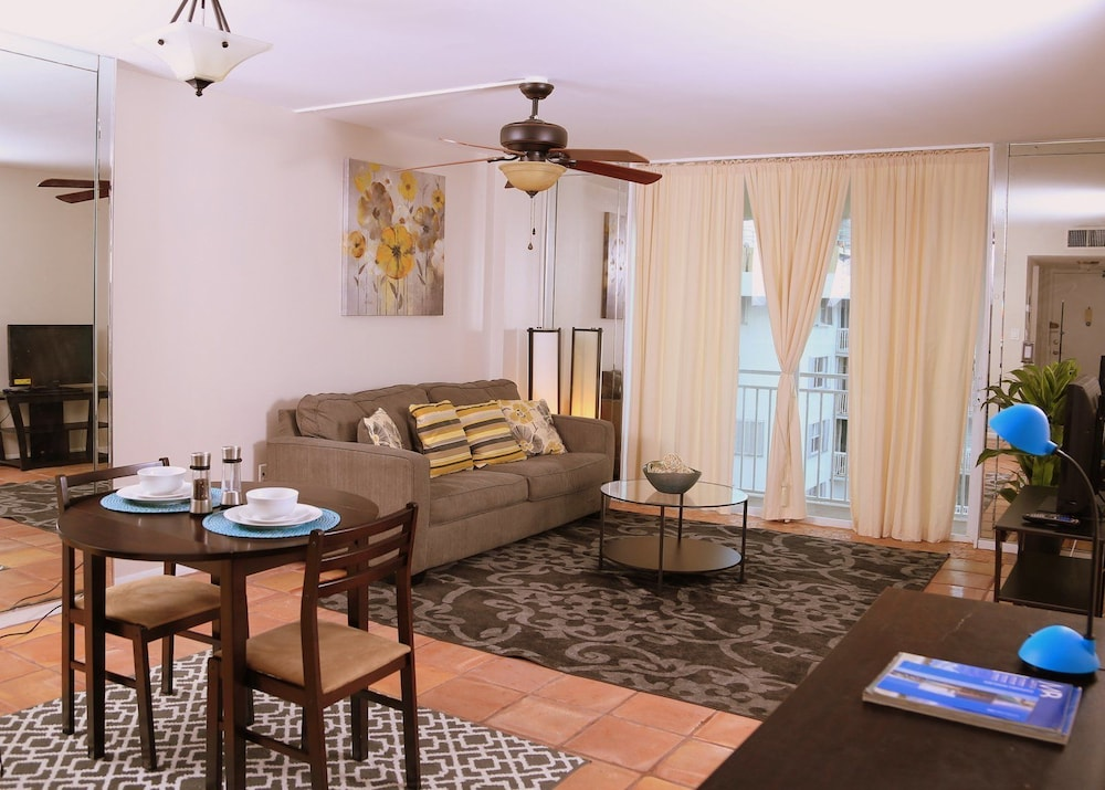 Oasis Guest Apartments - South Beach
