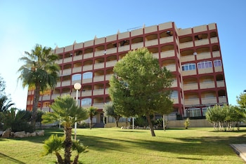 Torremar Apartments