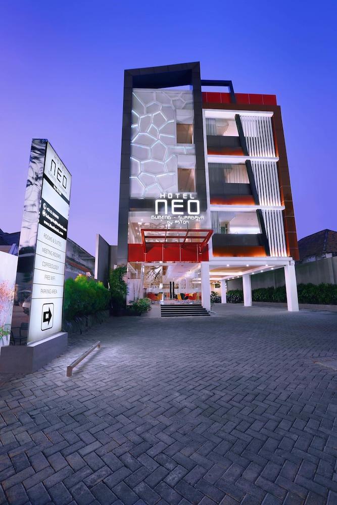 Hotel Neo Gubeng - Surabaya by ASTON