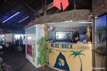 Blue Rock Beach Resort Zambales Reception