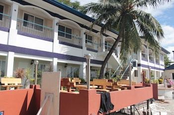 Blue Rock Beach Resort Zambales Exterior