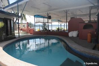 Blue Rock Beach Resort Zambales Indoor/Outdoor Pool