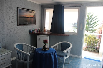 Blue Rock Beach Resort Zambales In-Room Dining