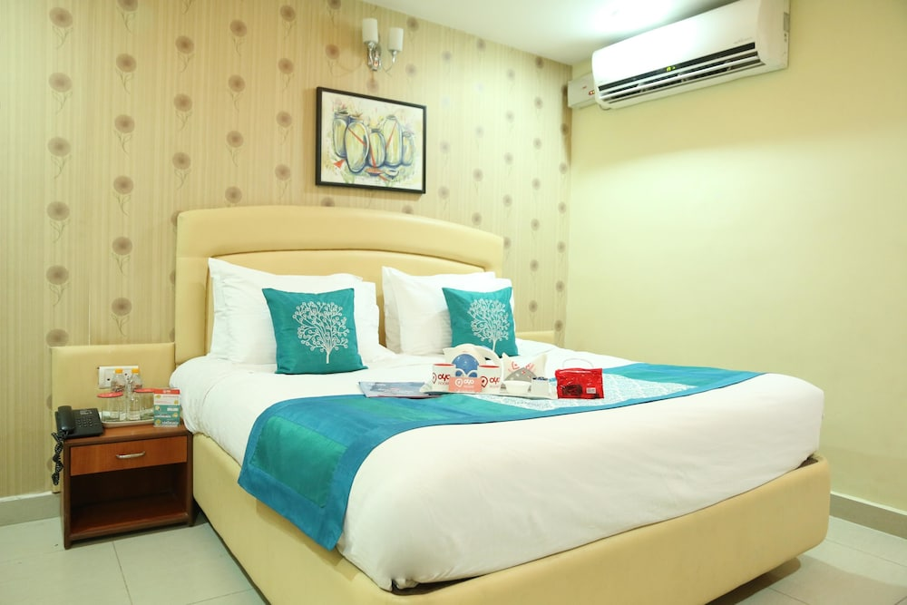 OYO 1843 Hotel PLR Kandy