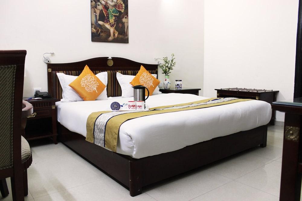OYO 1171 Hotel Kridha Residency