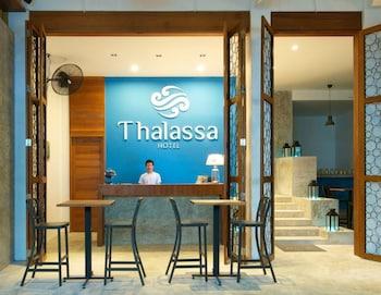 塔拉薩飯店