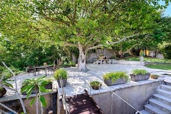 Canang Sari Villa - Property Grounds  - #0