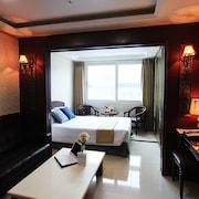 首爾城際飯店
