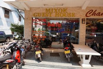 Mixok Guesthouse