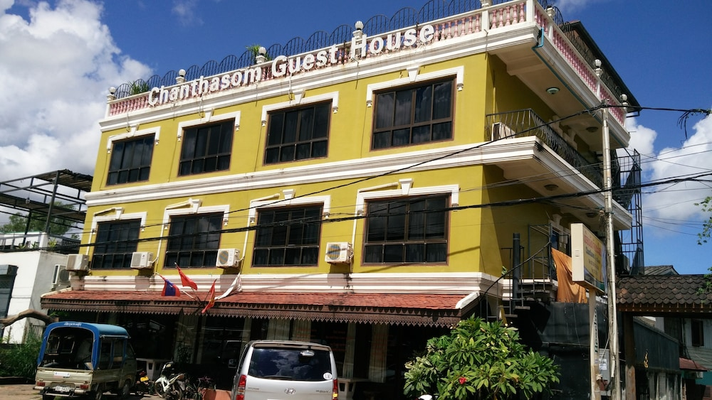 Chanthasom Guesthouse