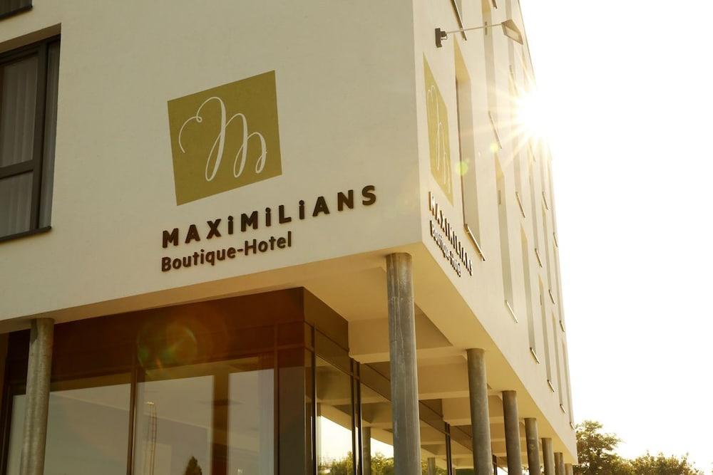 Maximilians Boutique-Hotel Landau