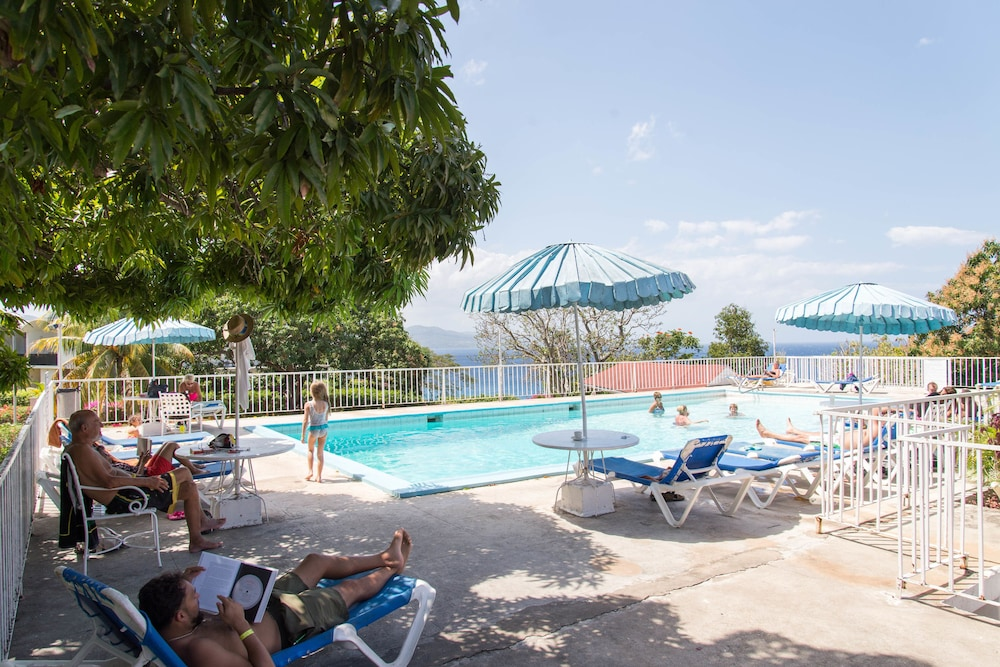 Starfish Beach Studio At Montego Bay Club Resort
