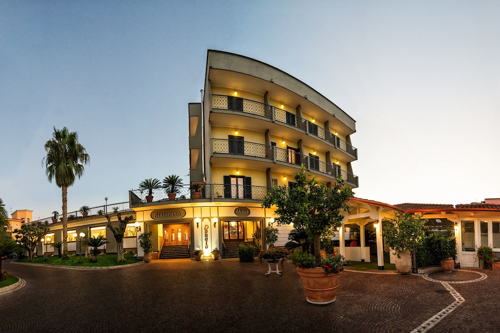 Hotel Ristorante Donato