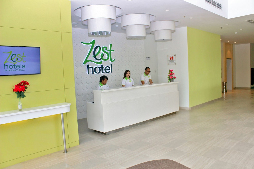 Zest Hotel Harbour Bay