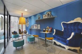 First Inn Hotel Blois