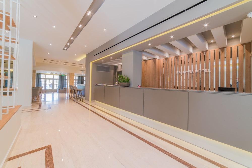 Hotel Palmyra