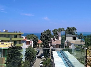 Residence Albachiara - View from Hotel  - #0
