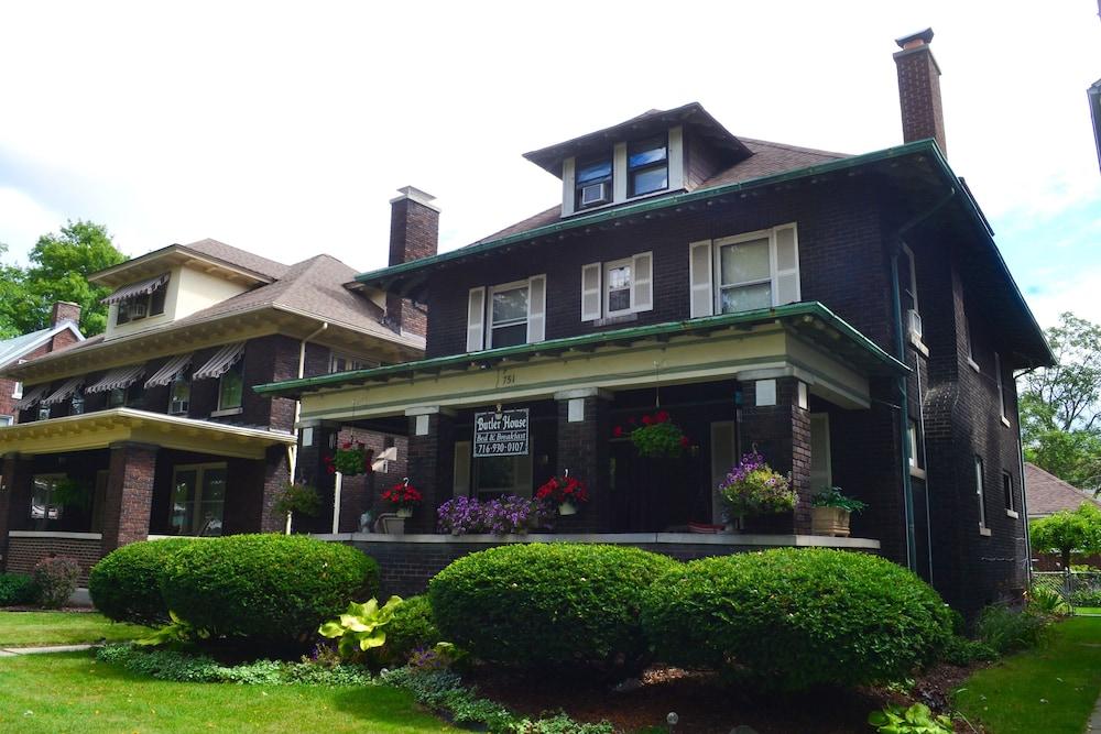 The Butler House B&B