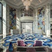 里威雷西貢住宅套房飯店