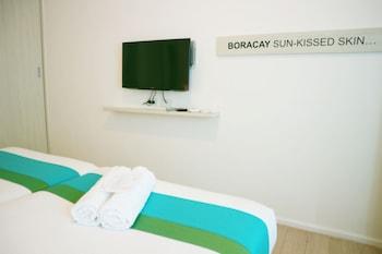 Lime Hotel Boracay In-Room Amenity