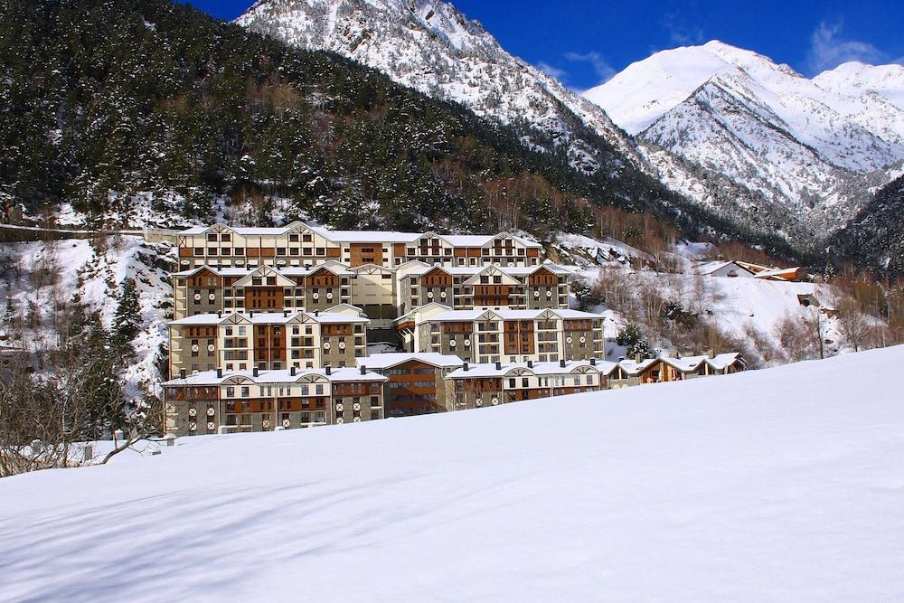 Ribasol Ski Mountain Park