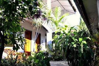 Micky Santoro Hotel & Restaurant Cebu View from Hotel