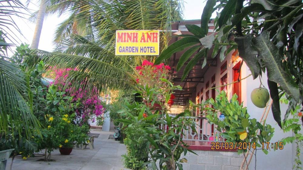 Minh Anh Garden Hotel
