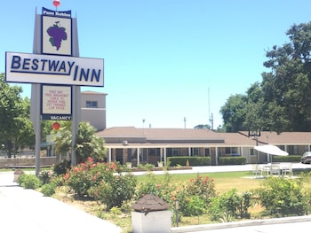 Best Way Inn in Paso Robles, California