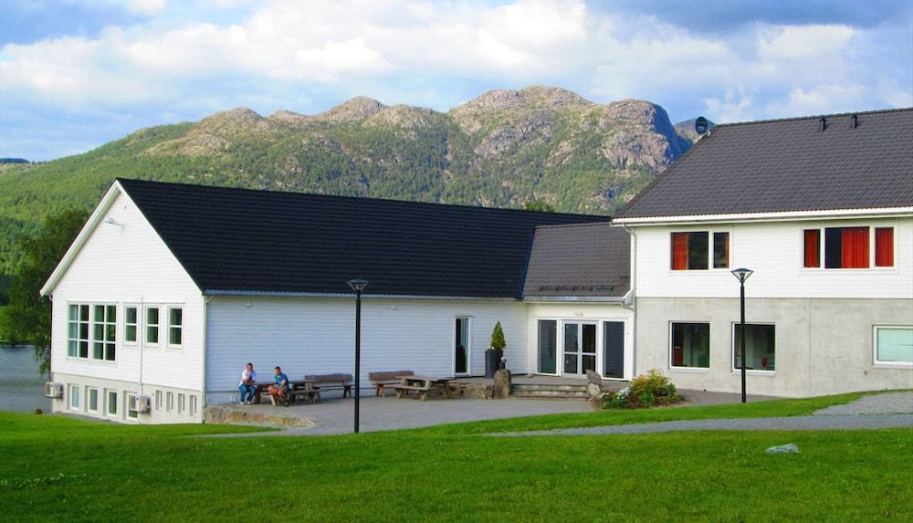 Ryfylke Hostel Vaulali