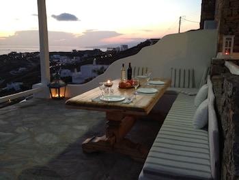 Villa Kelly - Balcony  - #0