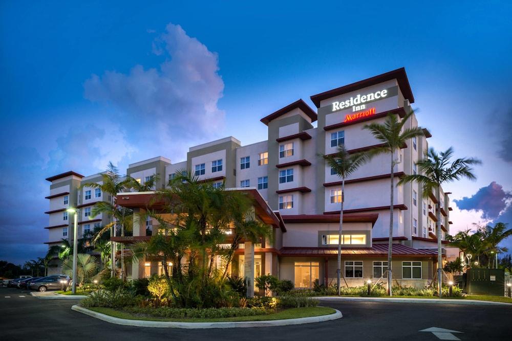 Residence Inn by Marriott Miami West / FL Turnpike