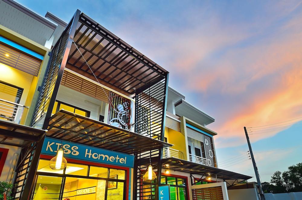 Kiss Hometel Krabi