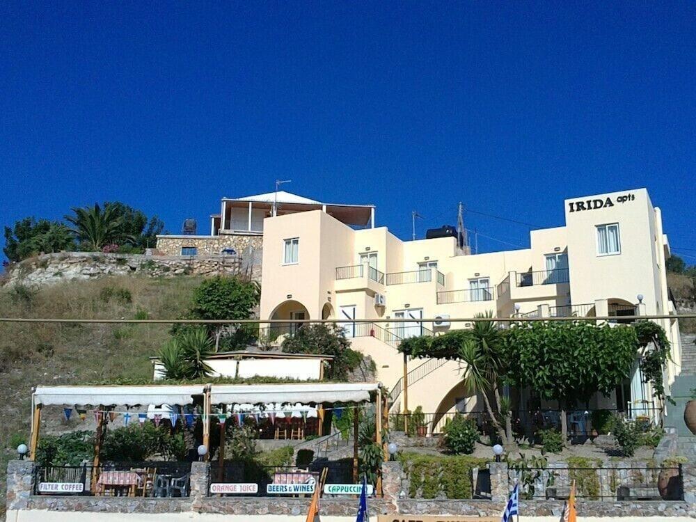 Apartment Hotel Irida