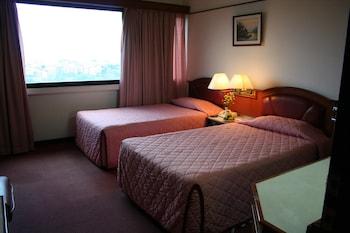 Hatyai Central Hotel - Bathroom  - #0