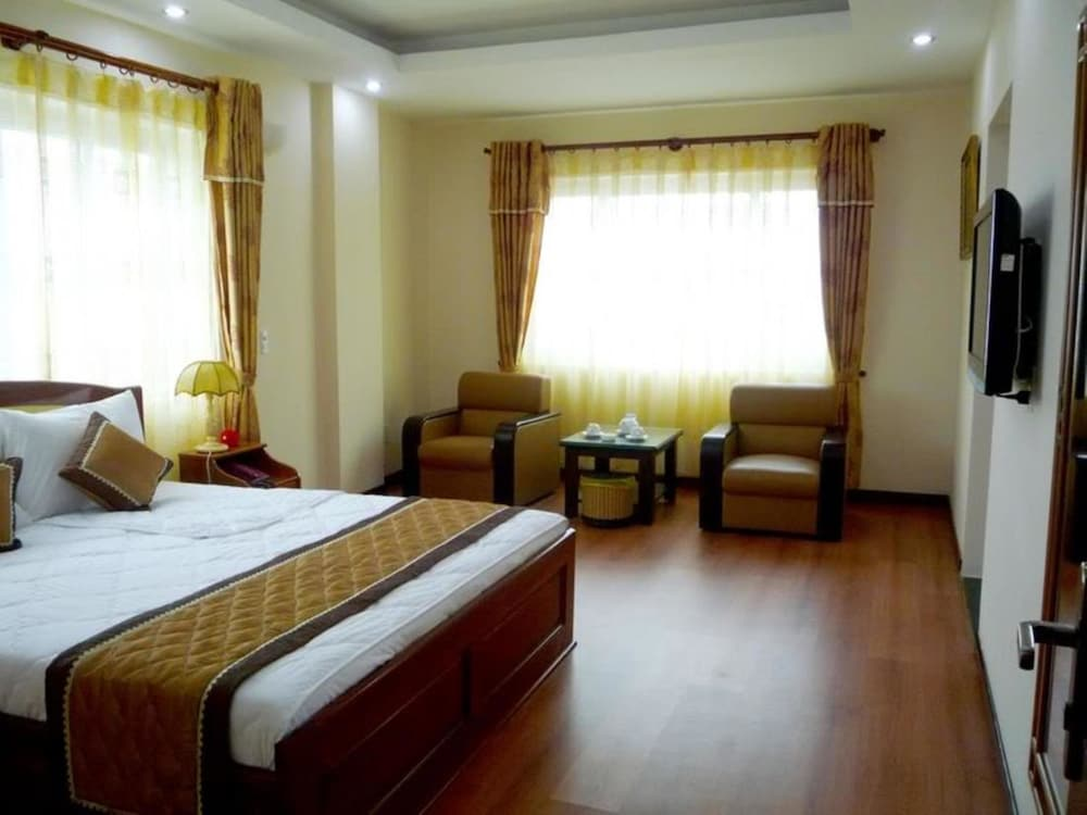 Duc Minh Hotel