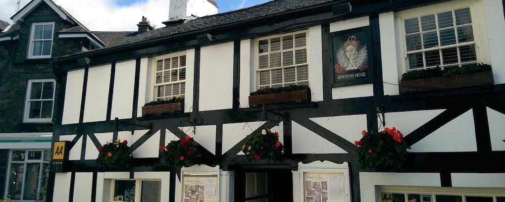 The Queen's Head Inn and Restaurant