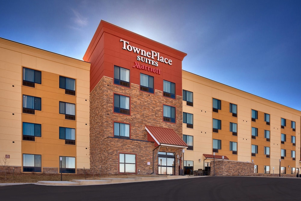 TownePlace Suites by Marriott Dickinson