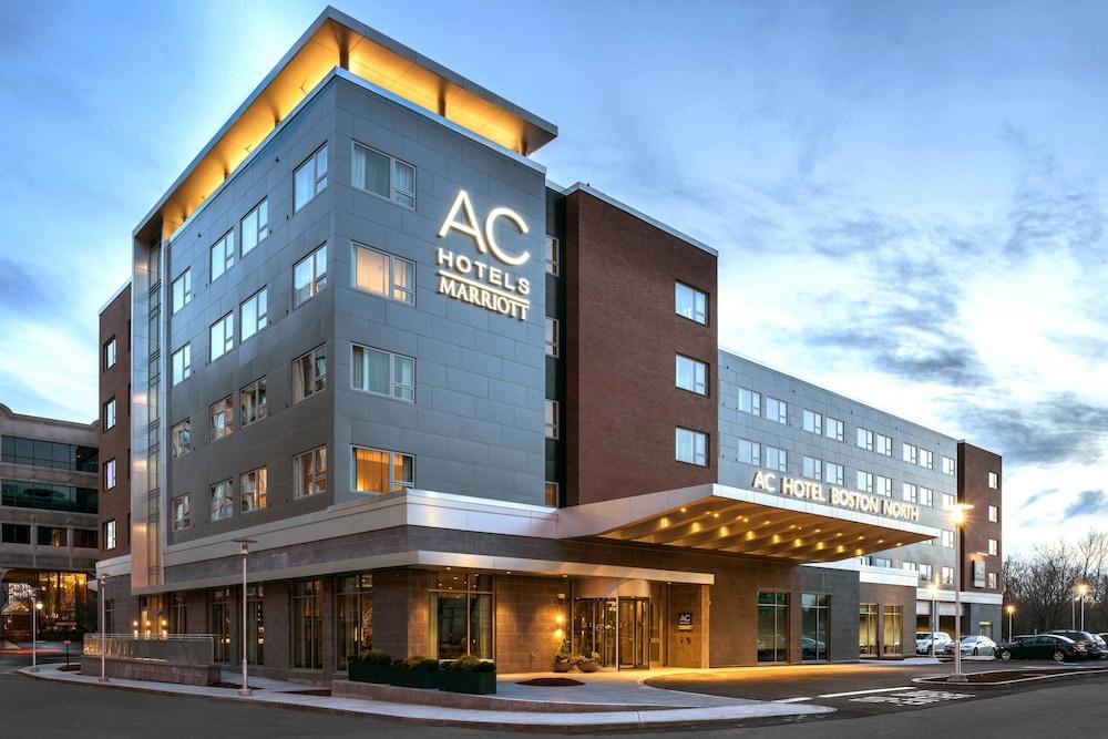 AC Hotel by Marriott Boston North