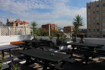 雪梨中心背包客旅館