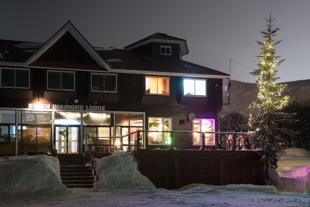 Black Diamond Lodge