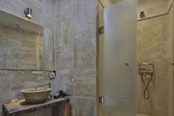 Panoramic Cave Hotel - Bathroom  - #0