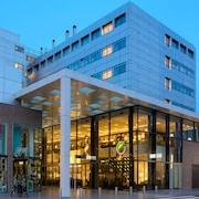 阿姆斯特丹源宿飯店