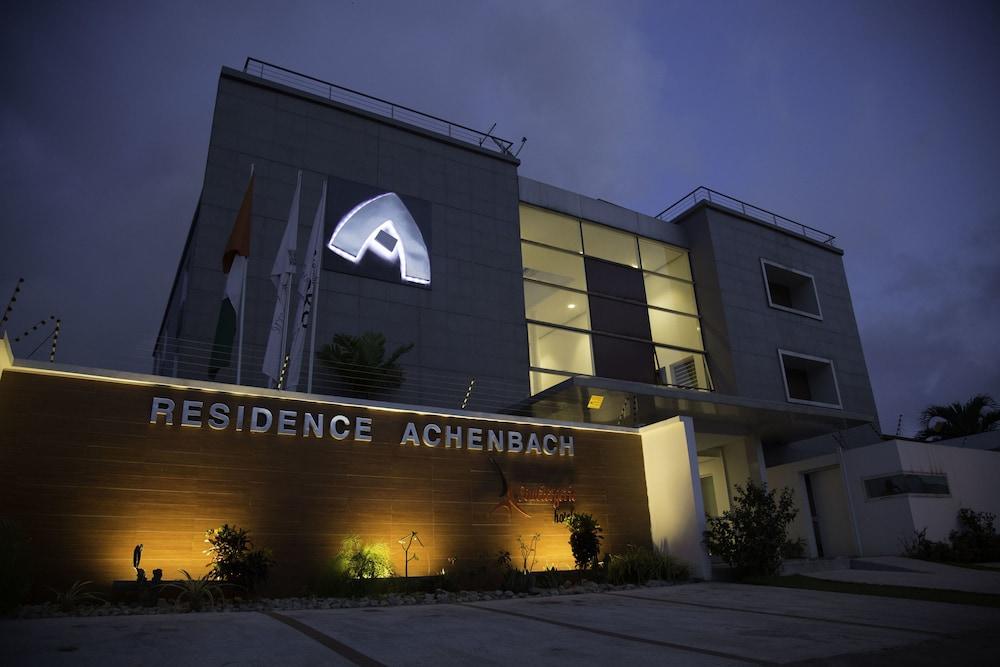 CONCIERGERIE HOTELS Achenbach