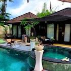 Gili Countrysaid Villa