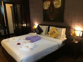 Seasons Riverside Hotel in Vientiane