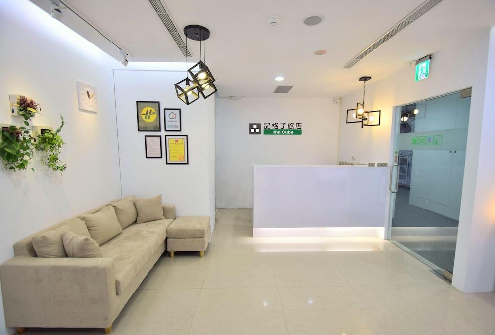 Inn Cube Minquan